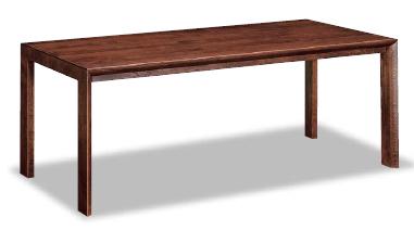 【P11倍&エントリー更にPアップ】 カリモク オーク材ダイニングテーブル DU6610MK幅2000 送料無料 6人掛け 7人掛け お誕生席 家具のよろこび 【店頭受取対応商品】