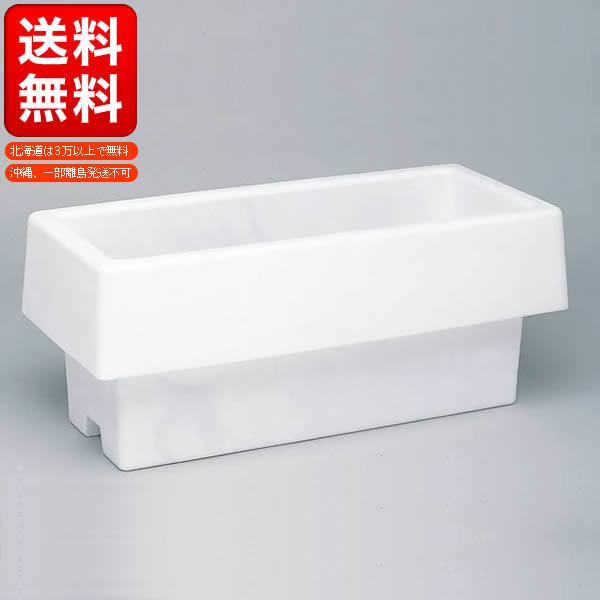 ジャンボプランター1200M W (F100)/大型プランター【送料無料】【深型プランター・家庭菜園 ガーデニング 】