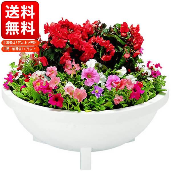 フラワーボール 650W(F60)【送料無料】【ガーデニング DIY 家庭菜園 庭 栽培】