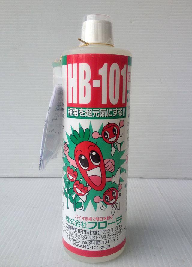 フローラHB-101 500ml 【用土】【肥料】