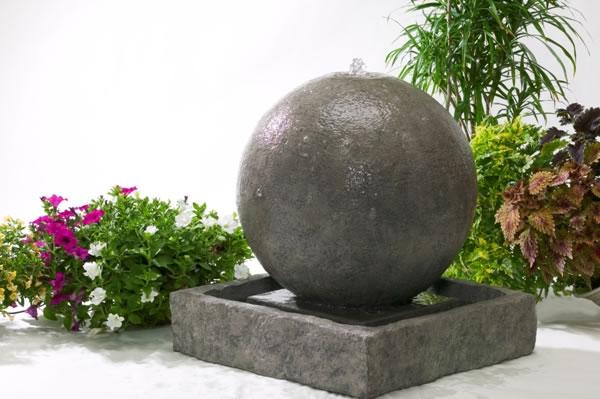 流水球 60型(ポンプ付)