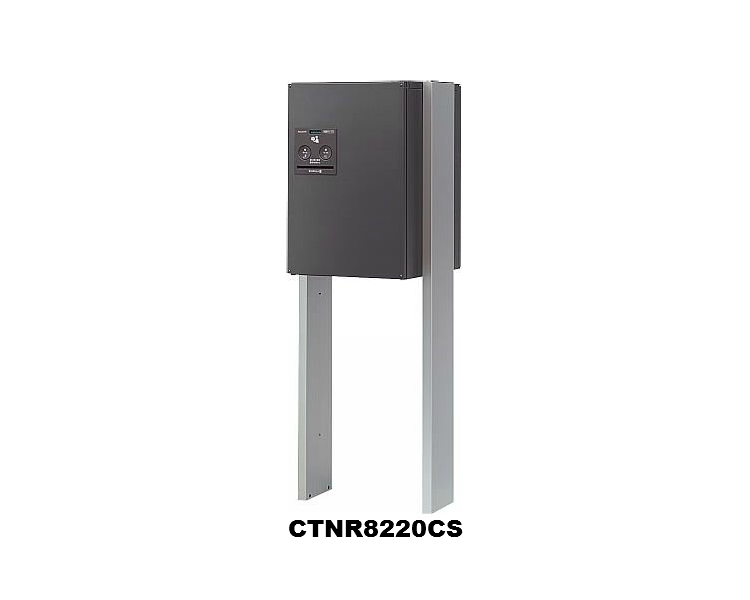 【税込・送料無料】パナソニック COMBO コンボ ポール施工用部材 ミドルタイプ・ハーフタイプ用 CTNR8220CS