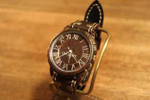 手作り時計 LEO CRAFT PB-GW351