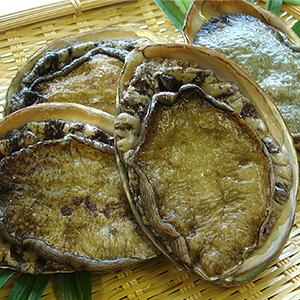 【送料無料】活国産黒アワビ(特大サイズ)(約1kg)約3~4ケ【楽ギフ_のし】