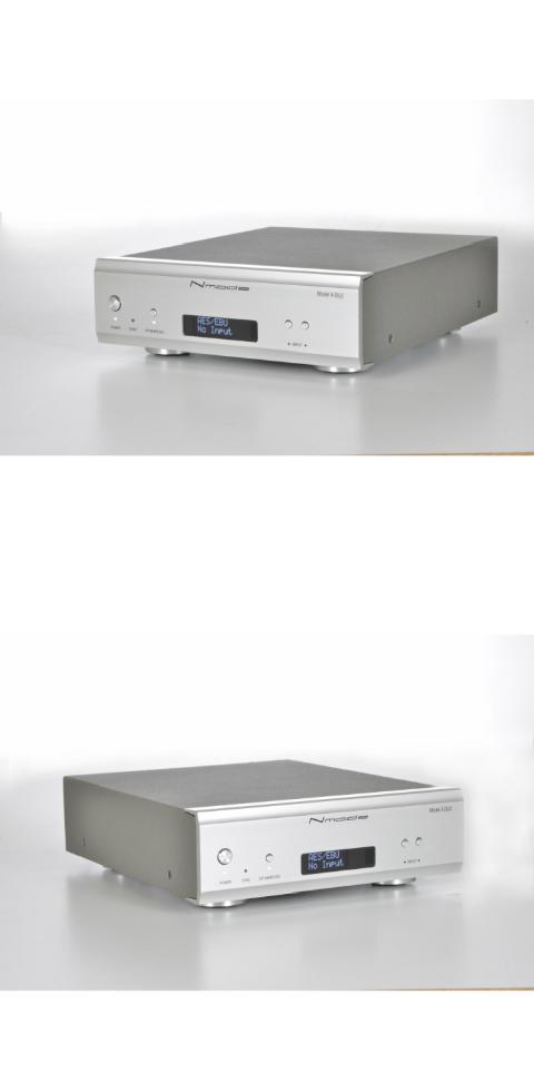 Nmode D Aコンバター X DU32ID9HWE