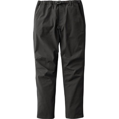 ザ・ノース・フェイス [THE NORTH FACE] ガゼルチノパンツ(メンズ) [Gazelle Chino Pant] (K)ブラック NB31610-K