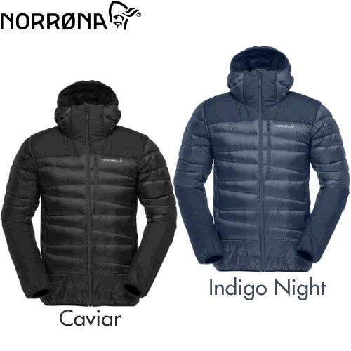 【20%OFF】ノローナ (NORRONA) falketind down hood Jacket (Men's) 【YY】【☆】【1903sale】