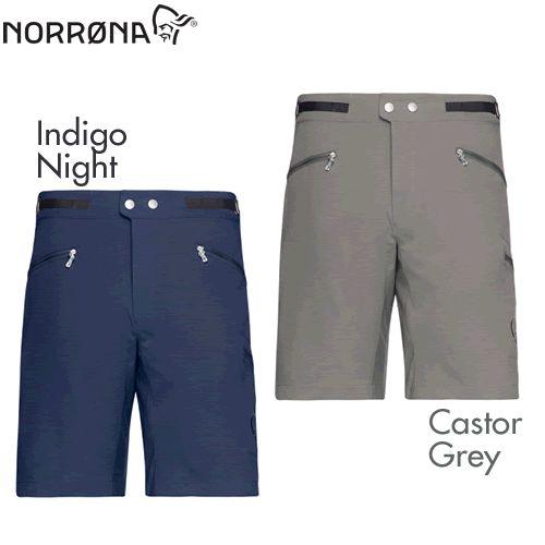 ノローナ (NORRONA) bitihorn flex1 shorts(Men's) 【☆】【YY】