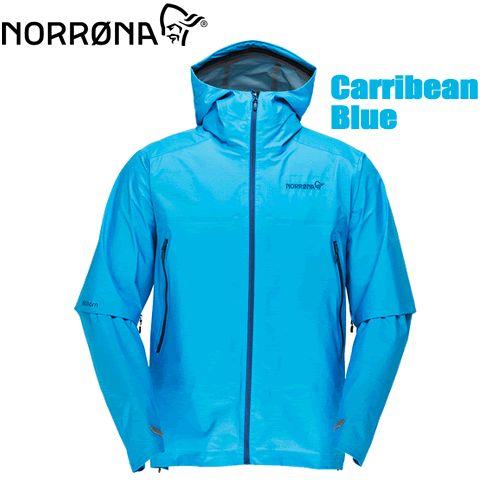ノローナ (NORRONA) bitihorn dri 3 Jacket (Men's) 【☆】【YY】【0831deal】