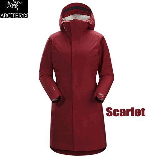 アークテリクス Durant Coat Women's 【☆】