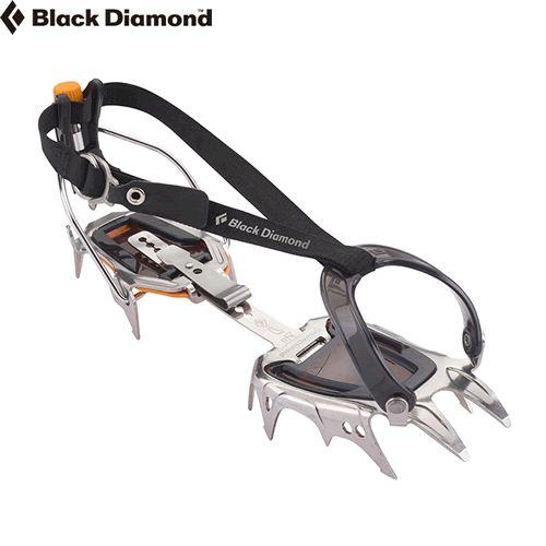 ブラックダイヤモンド セラッククリップ (ABS付) 【12本爪 アイゼン】【☆】【CP】