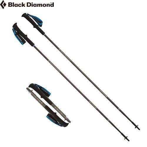 ブラックダイヤモンド ディスタンスカーボンZ(2本セット) 【☆】