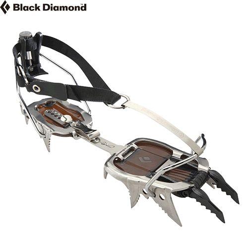 ブラックダイヤモンド サイボーグプロ(ABS付) 【アイスクライミング用 アイゼン】【☆】