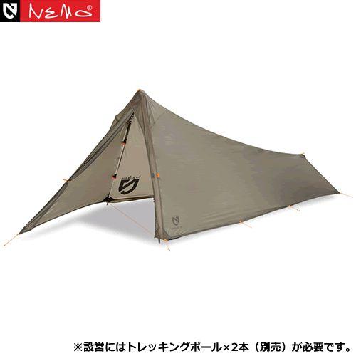 ニーモ スパイク 1P 【☆】