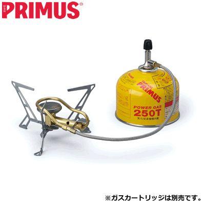 プリムス P-136Sエクスプレス・スパイダー・ストーブII 【☆】