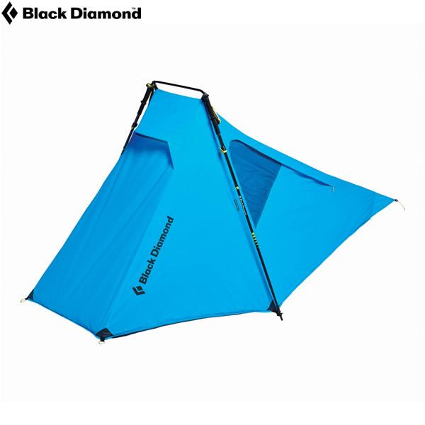 ブラックダイヤモンド ディスタンスシェルター Zポールセット【☆】【YY】