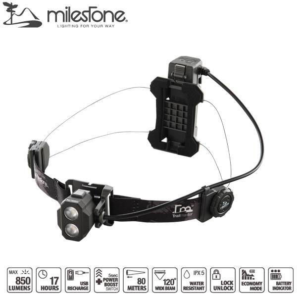 milestone MS-F1 トレイルマスター【☆】