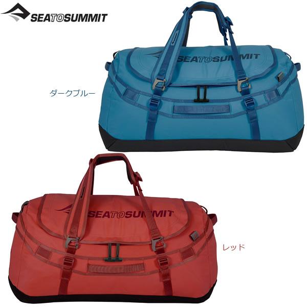 シートゥーサミット ダッフルバッグ 90L【☆】