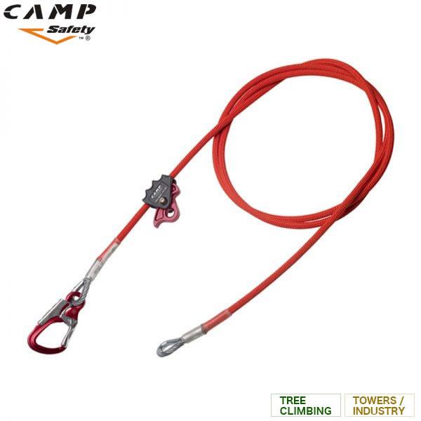 カンプセーフティ Cable Adjuster 0.5-5m+0995【☆】