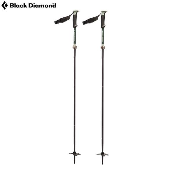 ブラックダイヤモンド コンパクターポール (2本セット/588g)【YY】【☆】