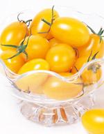 【郵便送料無料】イエローアイコ ミニトマト 1000粒 【トマト種】【タキイのタネ】【野菜の種】