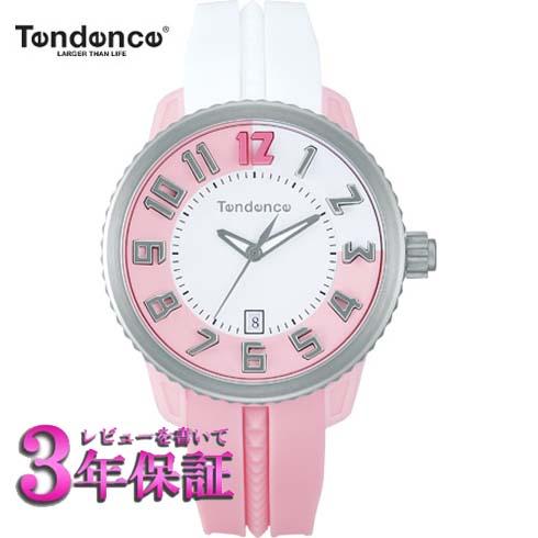 【国内正規品】TENDENCE[テンデンス] CRAZY Medium メンズ/レディー 兼用腕時計 腕時計  TY930111 【新品】 【送料無料】2016/3月発売/