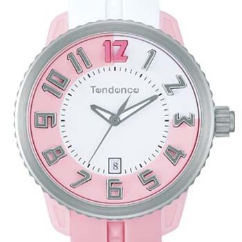 【国内正規品】TENDENCE[テンデンス] CRAZY Medium メンズ/レディー 兼用腕時計 腕時計  TY930111 【新品】【楽ギフ_包装】 【RCP】【】2016/3月新発売/