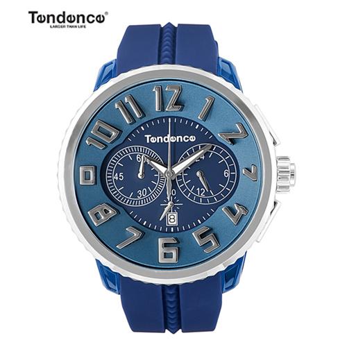 【正規品】クーポン TENDENCE GULLIVER テンデンス 腕時計 ガリバーラウンド 限定モデル TY046017R 腕時計 [正規輸入品] 300本限定モデル 05P04Jun19