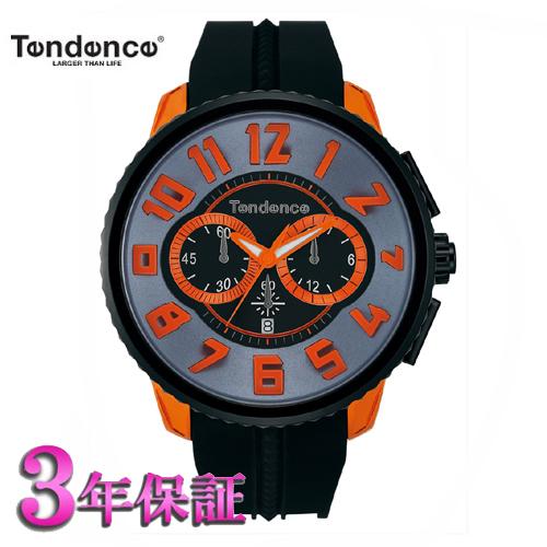(あす楽)【正規4年保証】 テンデンス 腕時計 アルテックガリバー  TY146003 (Alutech Gulliver) ユニセックス 腕時計 【正規登録店】【送料無料】【父の日】※オーバーサイズノートブックをプレゼント