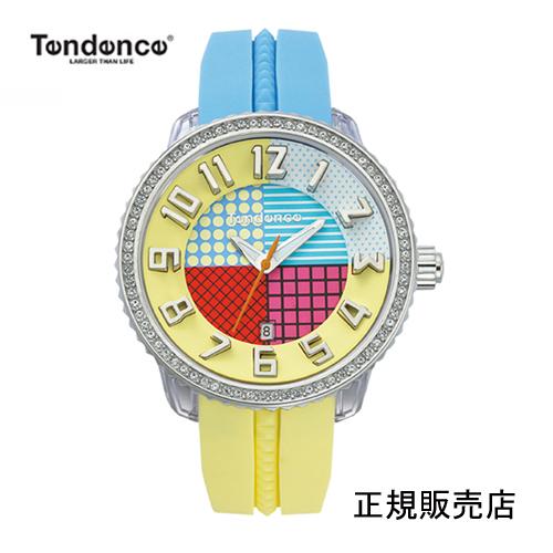 テンデンス 腕時計  TG930060 【VERY紹介新作コレクション】 レディー 【正規輸入品】4年保証【送料無料】【クリスマス】