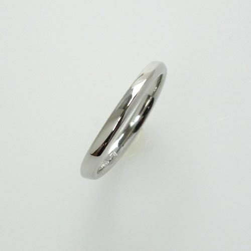 ラザールダイヤモンドペアマリッジリング[結婚指輪]LD443-LD442(2本分)