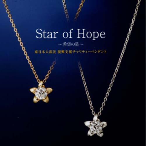 【限定品】 ラザールダイヤモンド Star of Star or Hope 希望の星 ダイヤモンドネックレス 0.15ct of K18WG or K18YG ~希望の星~ (限定品)【RCP】10P04Jun19, 粋屋:f0fb3ca0 --- kalpanafoundation.in