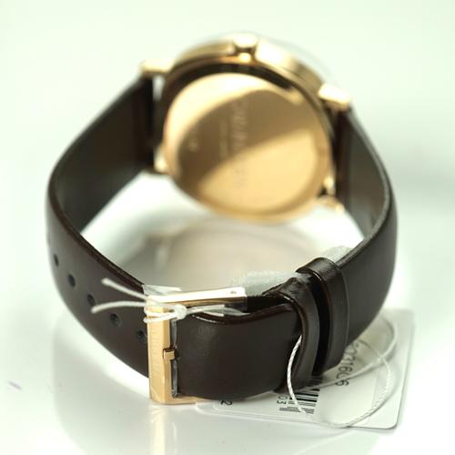 正規品 カルバン クライン ウォッチ 腕時計 ポッシュ 40mmサイズ  K8Q316C3 ブラック文字板 メンズ [正規輸入品/3年保証]カルバンクライン【クリスマス ギフト】10P04dec18