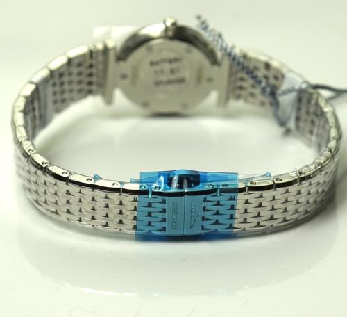 (あす楽)【ポイント最大21倍!】 LONGINES ロンジン 腕時計  ラ グラン クラシック ブルーダイヤル  L4.209.4.95.6 (レディース)L42094956【lonjines】【RCP】【名入れ】【のし】