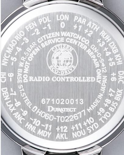 CITIZEN シチズン xC クロスシー レディース 腕時計 女性用 時計 ウォッチ  ES9004-52A  エコドライブ電波時計 TITANIA LINE MINISOL ティタニア ライン ミニソル 国内正規品  【】05P14Jun18
