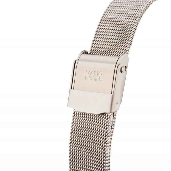 (あす楽)クーポン KLASSE14(クラス14) 腕時計 OKTO ROSEGOLD MESH 28mm [ブレスレット付き]  SSメッシュベルト メンズ レディース OK17SR001S [正規輸入品]  【楽ギフ_包装】【楽ギフ_のし】【楽ギフ_のし宛書】