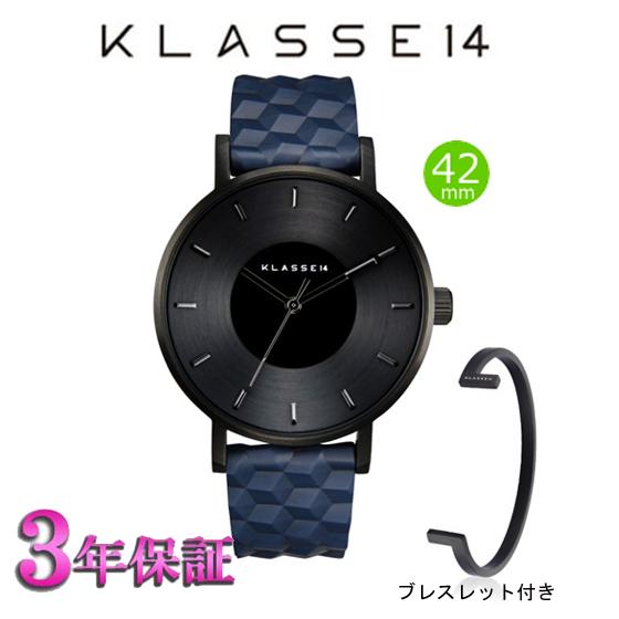 [クラス14]KLASSE14 腕時計 KO17BK001M K-ool 42mm RUBY DIMENSION BLUE 【楽ギフ_のし】【楽ギフ_メッセ入力】