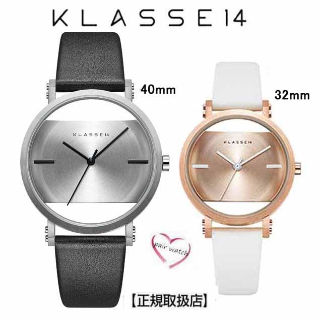 JT Jane ふるさと割 Tang JTは これまで数々の賞を受賞した香港のデザイナーです 米国のグッドデザイン賞や 日本グッドデザイン賞等 数々の国際的なデザイン賞を受賞しています クラス14 KLASSE14 腕時計 ペアウォッチ Imperfect IM18SR001M 40mm 正規輸入品 買い物 32mm ローズゴールロダイヤル IM18RG012W 替えベルト付き Rose 一部透過 Arch Gold プレゼント1番人気