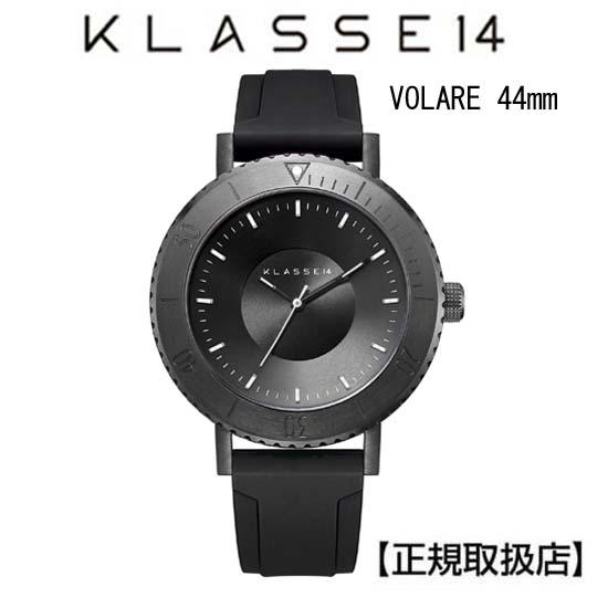 クラス14  KLASSE14 腕時計 VOLARE Taras Dark 44mm WVT19BK001M【送料無料】
