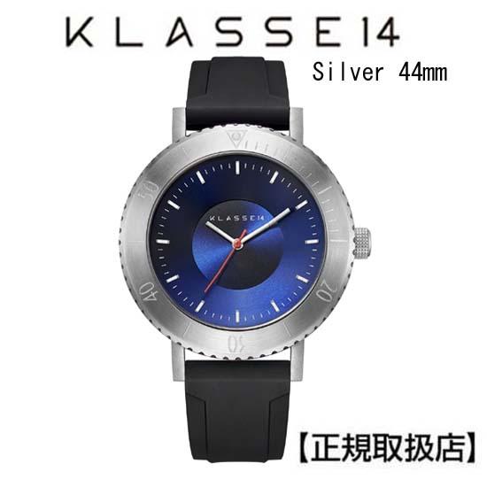 (あす楽)クラス14  KLASSE14 腕時計 VOLARE Taras Silver 44mm WVT19SR001M【父の日】【送料無料】