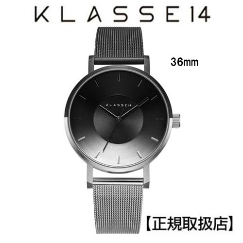 (あす楽)[クラス14]KLASSE14 腕時計 36mm Volare GALAXY Neptune 42mm WVO19GA002W メンズ ステンレスメッシュバンド  【正規輸入品】 【楽ギフ_のし】【クリスマスプレゼント】