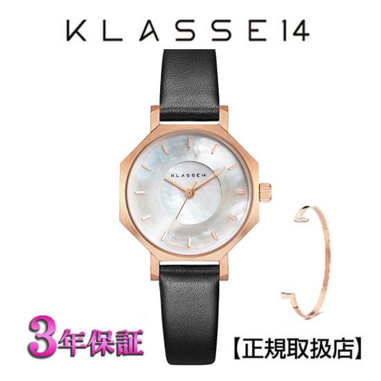 KLASSE14(クラス14) 腕時計 OKTO ROSEGOLD MESH 28mm [ブレスレット付き] ローズゴールド メッシュ メンズ レディースWOK19RG007S [正規輸入品] 【楽ギフ_のし】【クリスマスプレゼント】