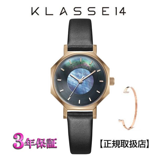 (あす楽)KLASSE14(クラス14) 腕時計 OKTO ROSEGOLD MESH 28mm [ブレスレット付き] ローズゴールド メッシュ メンズ レディース WOK19RG009S [正規輸入品] 【楽ギフ_のし】【クリスマスプレゼント】