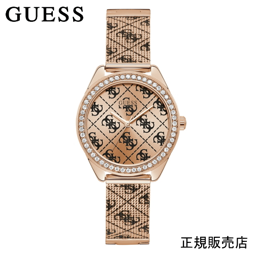 ゲス GUESS WATCHES 腕時計 W1279L3