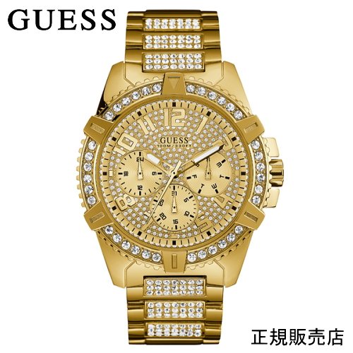 ゲス GUESS WATCHES 腕時計 W0799G2
