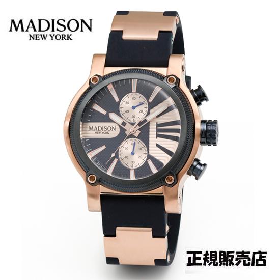 MADISON NEW YORK マディソン ニューヨーク マディソン ニューヨーク MA011001-4 マルコム