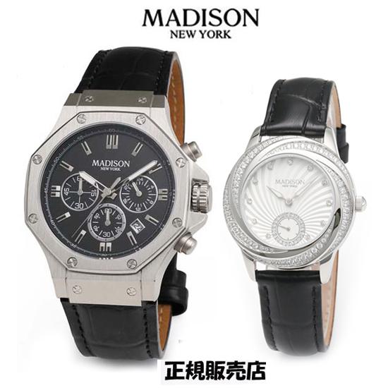 MADISON NEW YORK マディソン ニューヨーク マディソン MA011003-1 MA012002-1マディソン【送料無料】