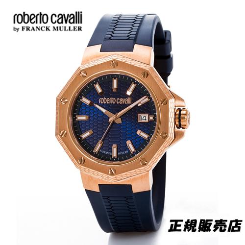 ロベルトカヴァリ バイ フランクミュラー 腕時計 RV1G038P0041【送料無料】【父の日】【プレゼント】【ギフト】【包装】