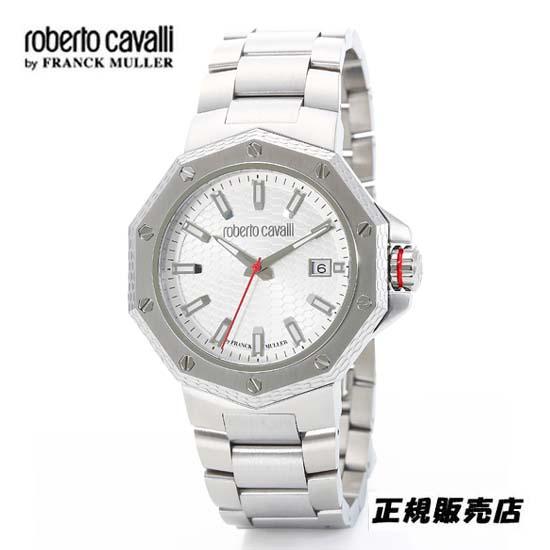 ロベルトカヴァリ バイ フランクミュラー 腕時計 RV1G038M0061【送料無料】【父の日】【プレゼント】【ギフト】【包装】