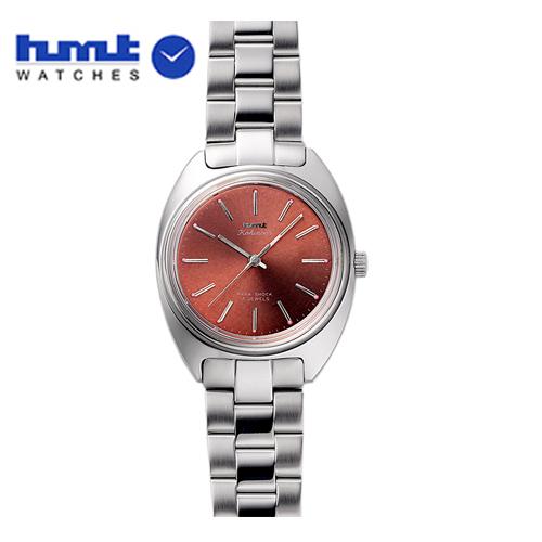 HMT エイチエムティー 腕時計 H.KO.36.FI.B コヒノール フィールド【正規品】手巻き